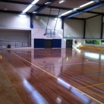 Camberwell Dragons new home court